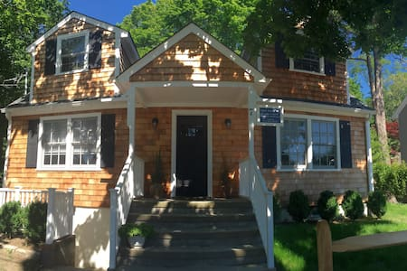 Historic Shelter Island Heights 4Bed/2Bath - House