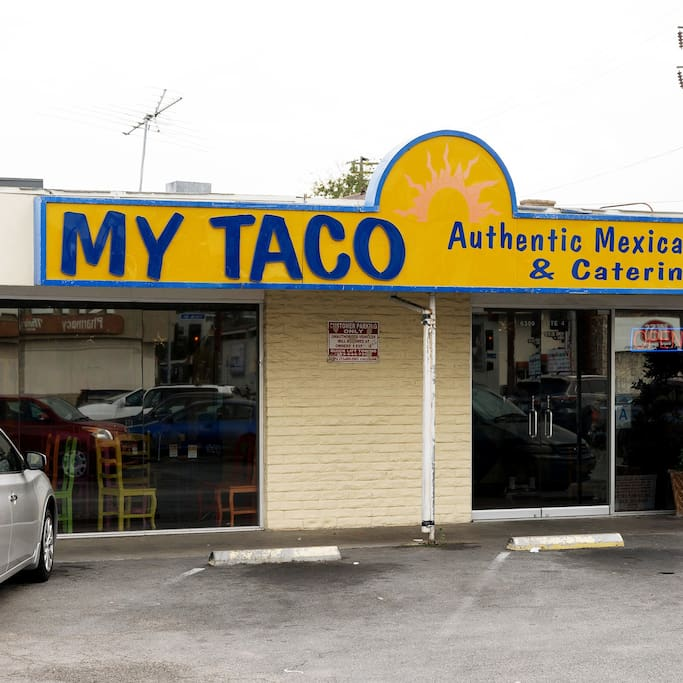 Photo of My Taco