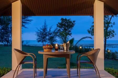 Stunning Ocean View 3 Bedroom Villa! - Ko Kho Khao