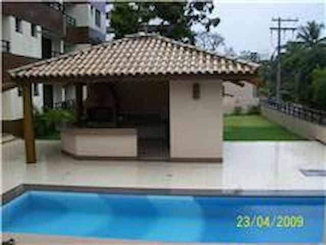 Apartamento em Lauro - Lauro de Freitas - Wohnung