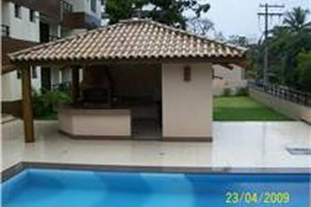 Apartamento em Lauro - Lauro de Freitas