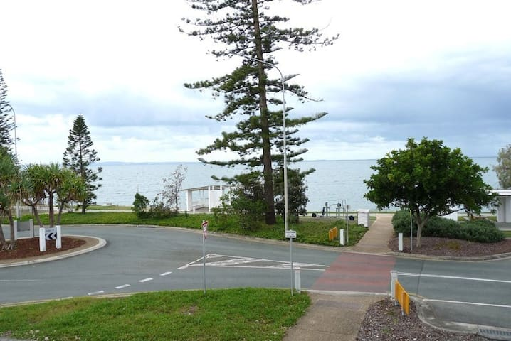 Redcliffe Beachwood Margate Beach