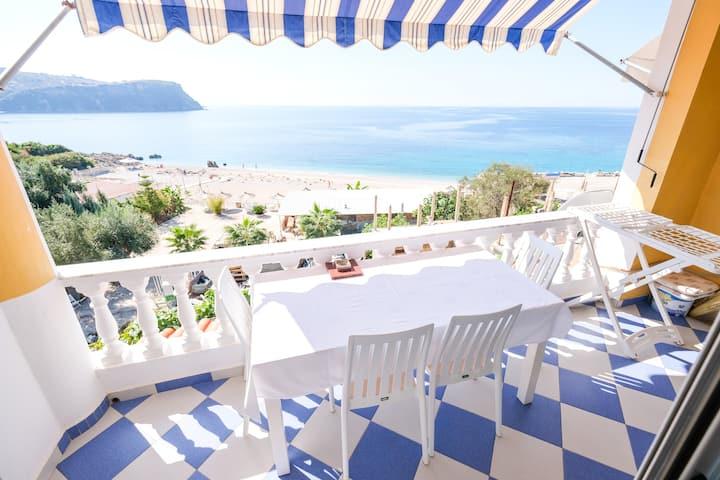 Marachi Sea View
