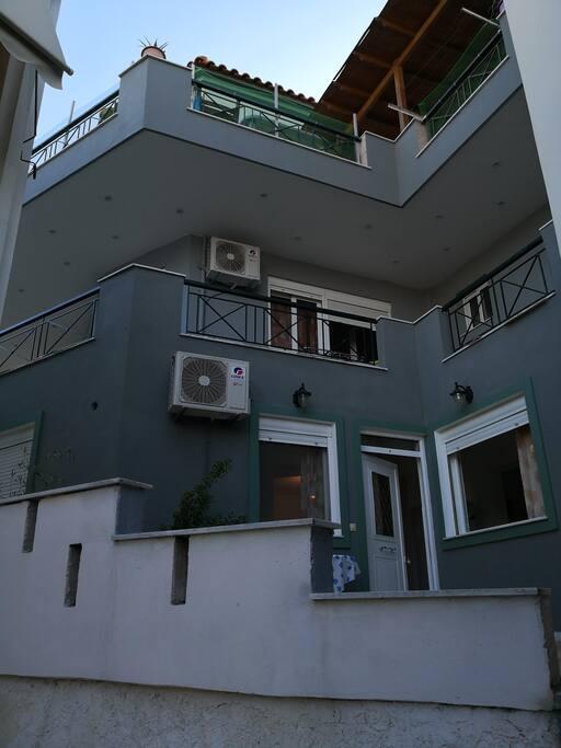 Κτήριο