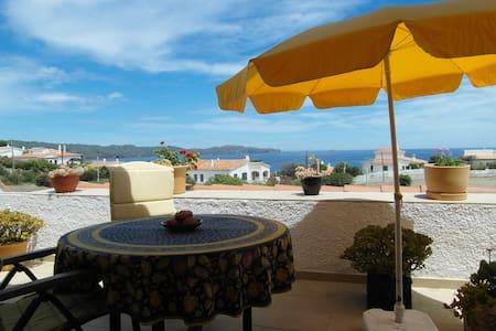 Comfortable appartment in Cadaqués