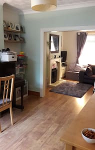 Comfortable house,central location! - Cardiff - Rumah