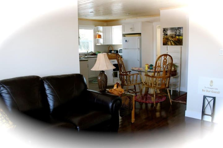 Pineapple Suite - Parksville - House