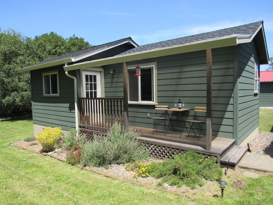Best Value On The Mendocino Coast Cabins For Rent In