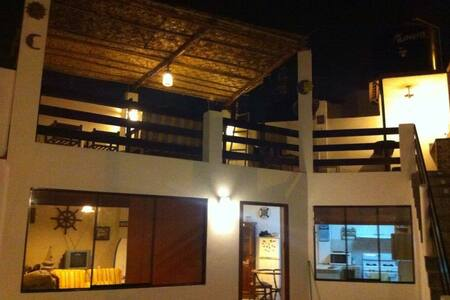 Cozy house in Punta Hermosa - Punta Hermosa