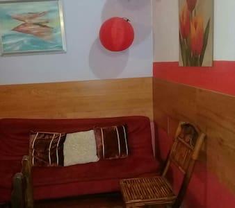 Apartamento vacacionales Gifiju ISLA de Margarita