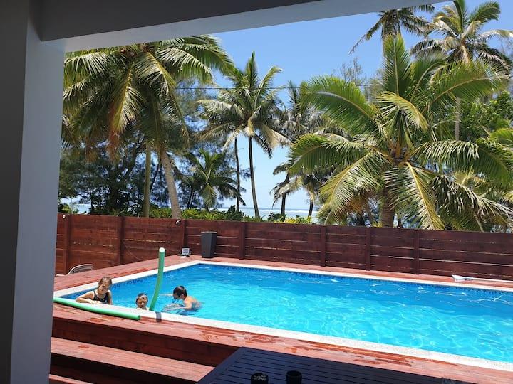 Mama Anika's Paradise Villa