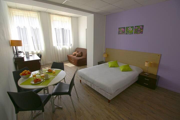 Appartement 30m² pour 4 personnes