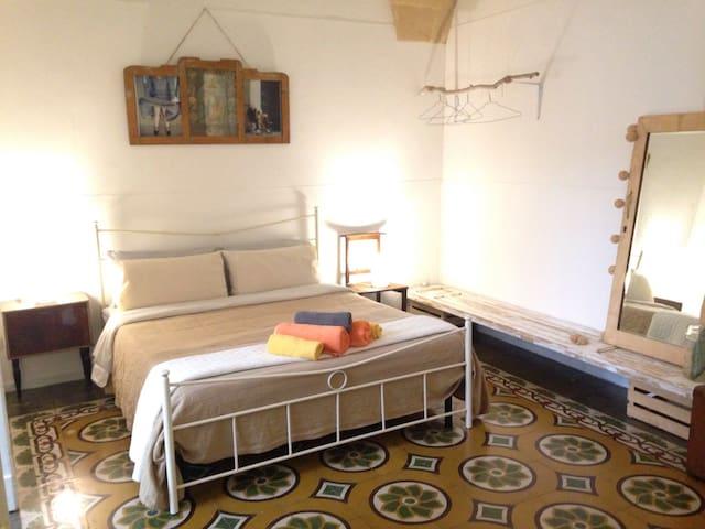 Caminanti apartment - Lecce - Ev