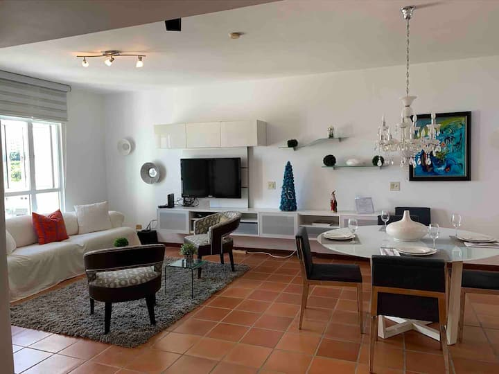Amazing Villa at Wyndham Rio Mar Resort