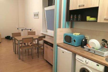 Cozy apartment in Ogre - Ogre