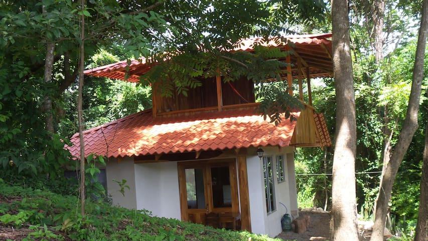 Casa de la Montaña Cabaña - Malpais - Cabin