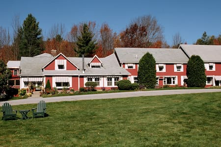 Green Mountains Bed & Breakfast - Mendon