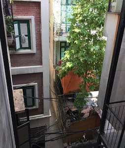 Cool & Healthy to Stay - Hanoi - Apartament