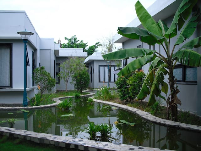 vannguyen minihouse' 3 bedroom Apartment