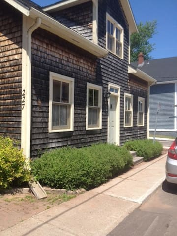 227 Richmond Street - Charlottetown - Apartament
