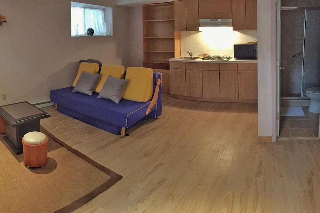 Cozy Space W Separate Entrance Apartments For Rent In Staten Island New York United States
