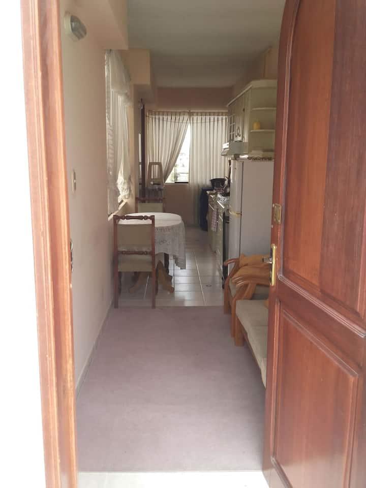 Minidepartamento para 2 personas, Cayma, Arequipa