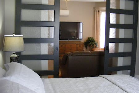 NEW Executive Style Apartment - Niagara Falls