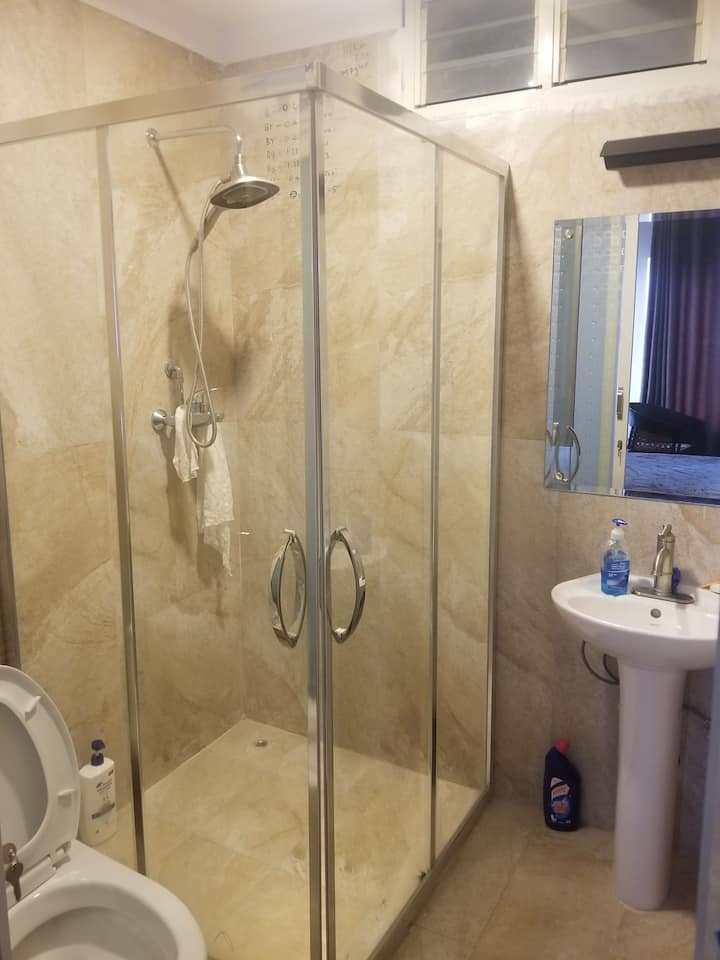 New furnishedApartment available inSanepaMain Road