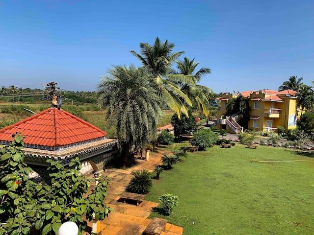 South Beach Villa Goa