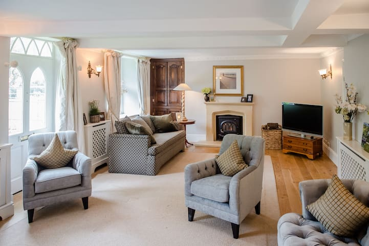 Cotswold House - the perfect Cotswolds getaway...