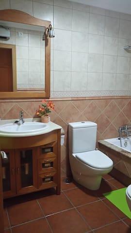 Amplio piso, Camariñas, Costa da Morte - Camariñas - Квартира