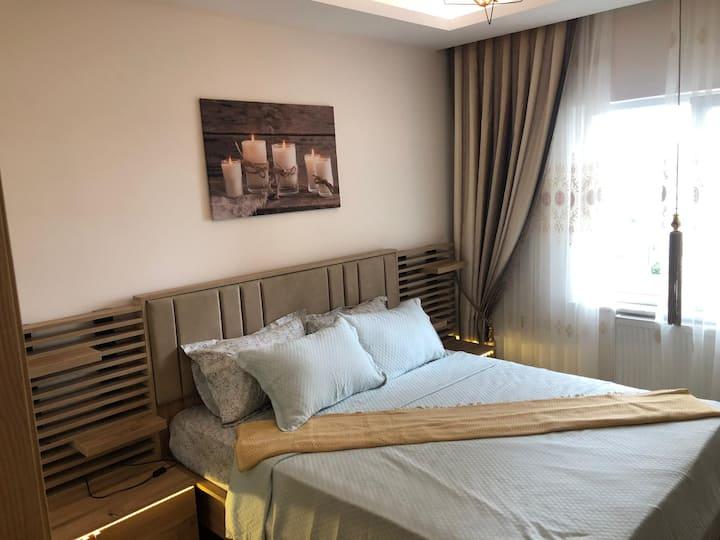 VIP 1+1 Metrokent apartment