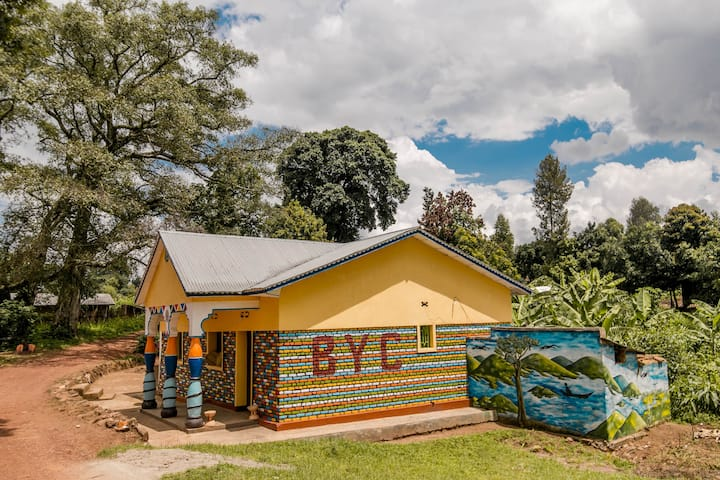 The  Roots of Nyabingi Heritage Center