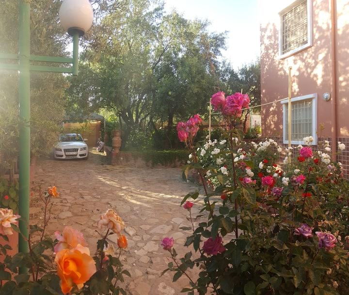 Villa Imouzzer Agadir