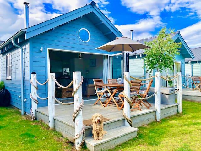 Our Beach House & Decking