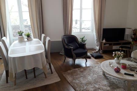 Appartement Odile - Bain-de-Bretagne