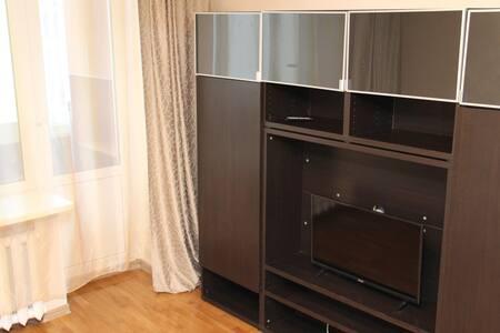 Апартаменты на Маяковке