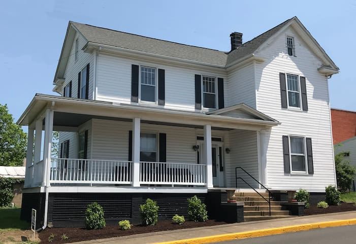 """The Luray Inn"" - Affordable Getaway"