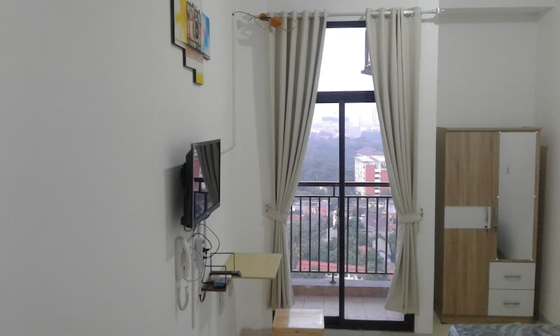 Your Minimalis and Bright Home in Depok