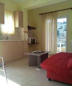 Two modern apartments near the sea - Ligia - Daire