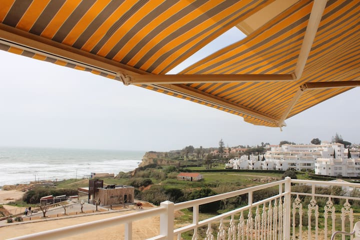 Apartment with fantastic view - Silves - Pis