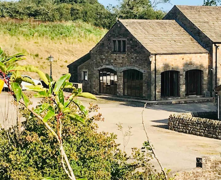 The Old Dairy, Clough Bottom, Ribble Valley, UK