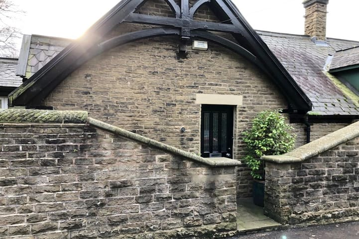Beautifully Converted Coach House: Ranmoor
