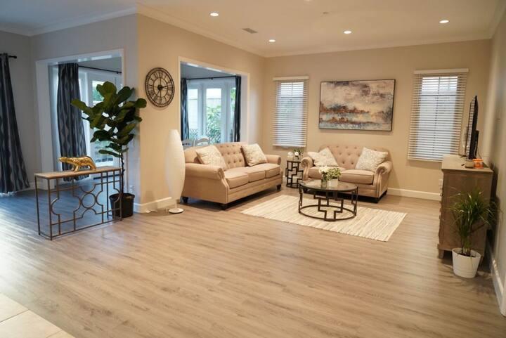 尔湾cypress高品质4房2.5卫独栋别墅 #2290