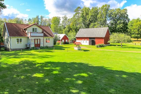 Beautiful Swedish Country Retreat - Osby Ö