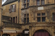 Downtown Sarlat