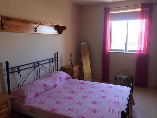Room in Sea Front Flat in Central Location