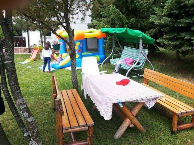 Rosic Apartmani - Dragan - Zlatibor - Departamento