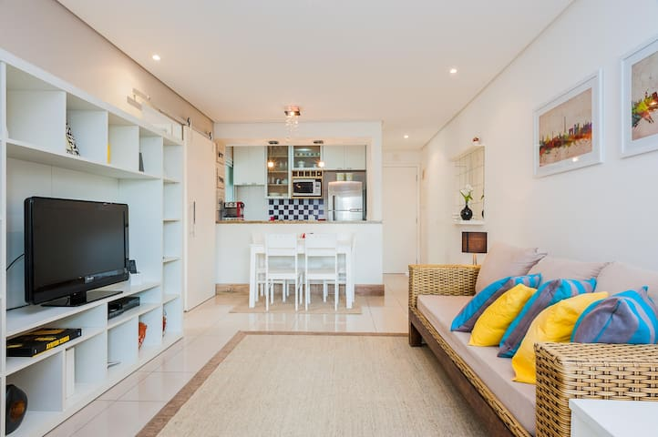Pretty cool & confortable apartment - Són Paulo - Pis