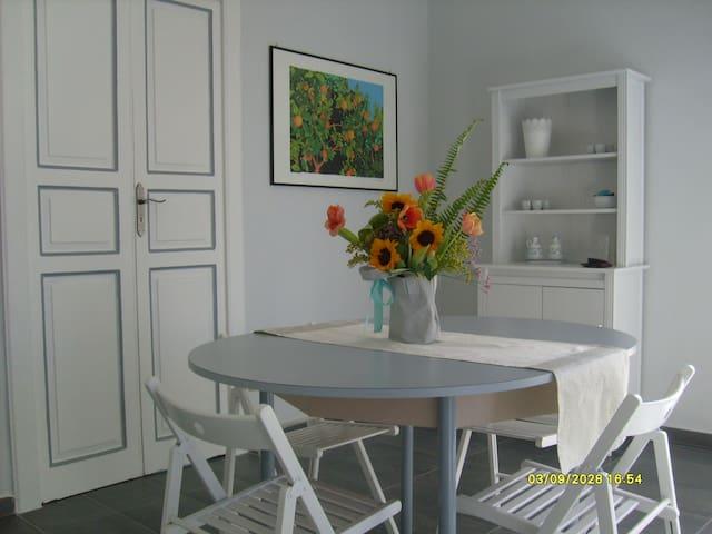 VILLA ISABELLA - Agrigento - House